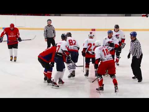 Хоккей Метеор-Омега