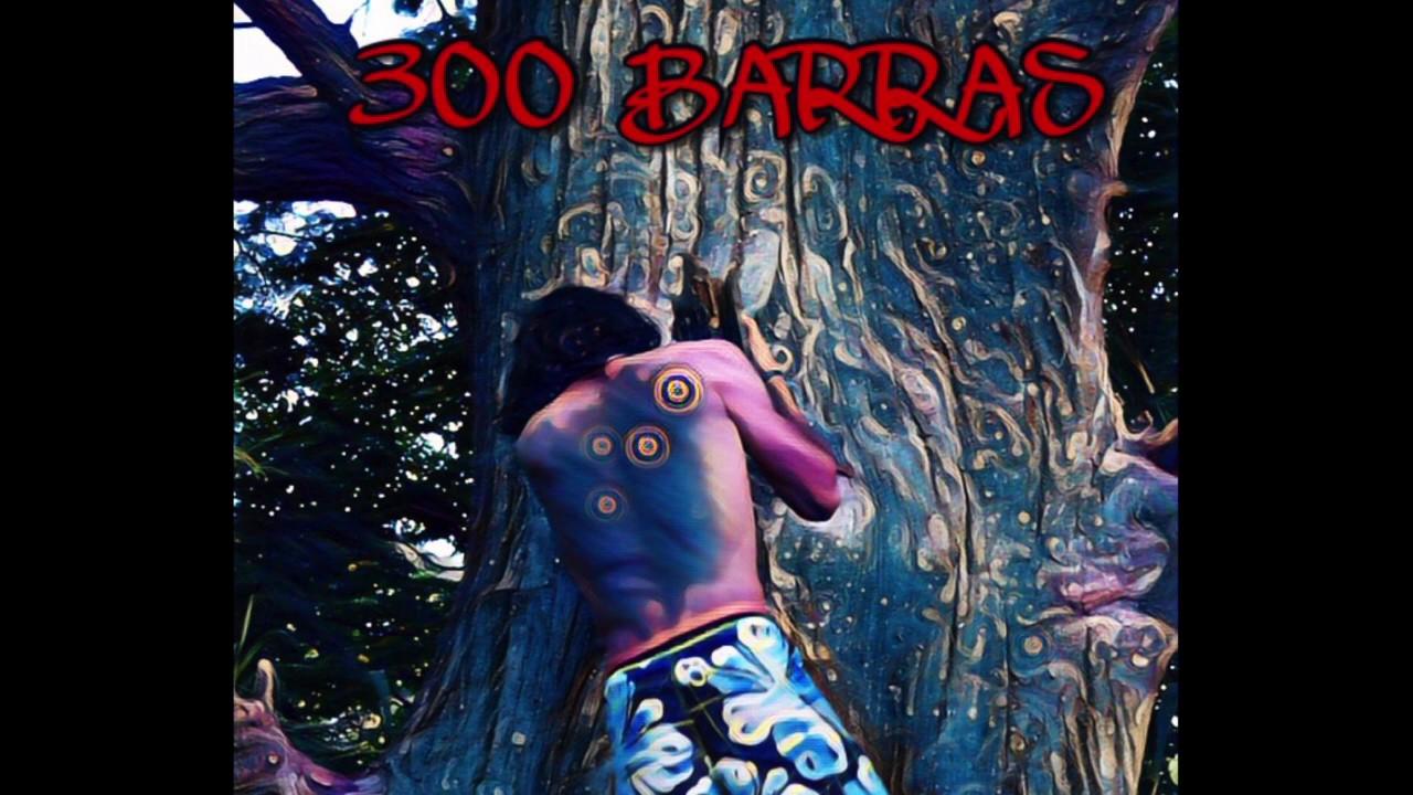 300 barras algenis
