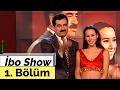 İbo Show - 1. Bölüm (Alişan - Ebru Yaşar - Dursun Alisarıoğlu) (1999)