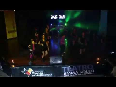 LASER DANCE 2 SEGUNDA PARTE
