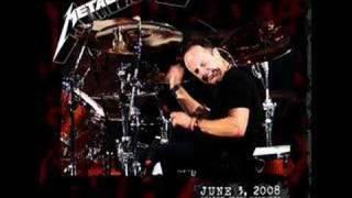 Metallica - Damage Inc - Live in Prague June 3rd, 2008