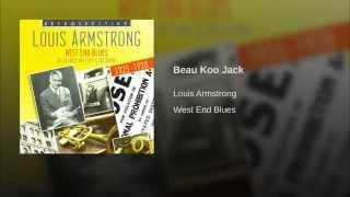 Beau Koo Jack