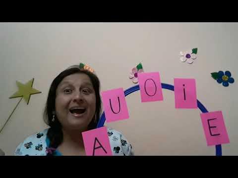 Juegos Animados de la Vocal A. Diviértete y aprende con Mon el dragón y Lupito from YouTube · Duration:  3 minutes 28 seconds