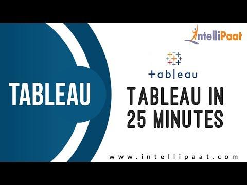 Data Visualization   Tableau Training   Data Analysis   Tableau Tutorial   Tableau 10   Intellipaat
