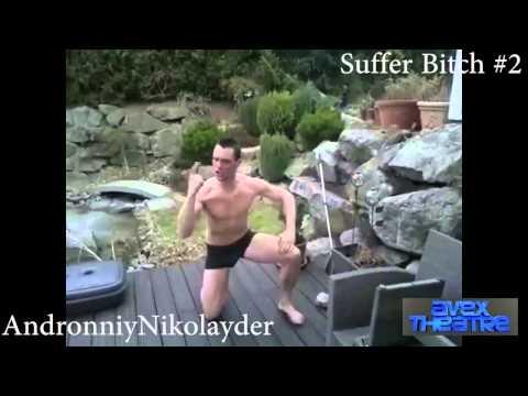Suffer BITCH Compilation #2 FAIL VIDEO