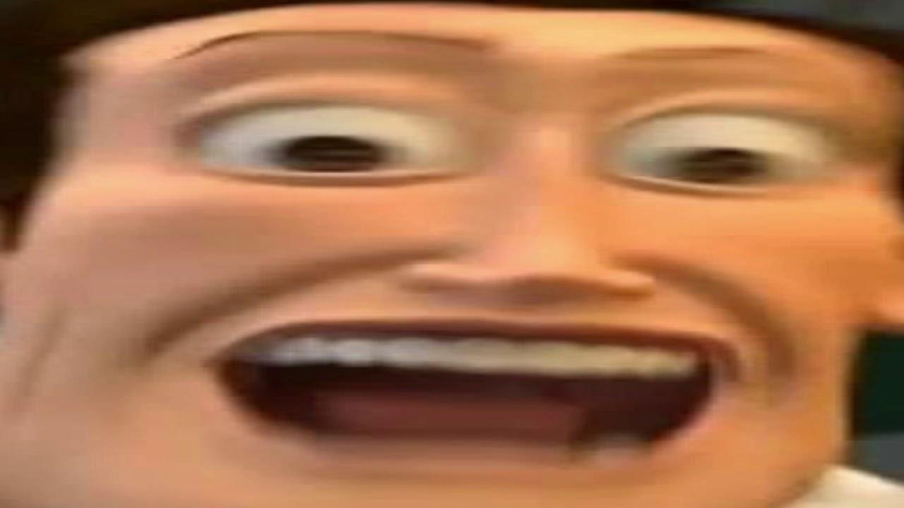 Weird al yankovic orgasm