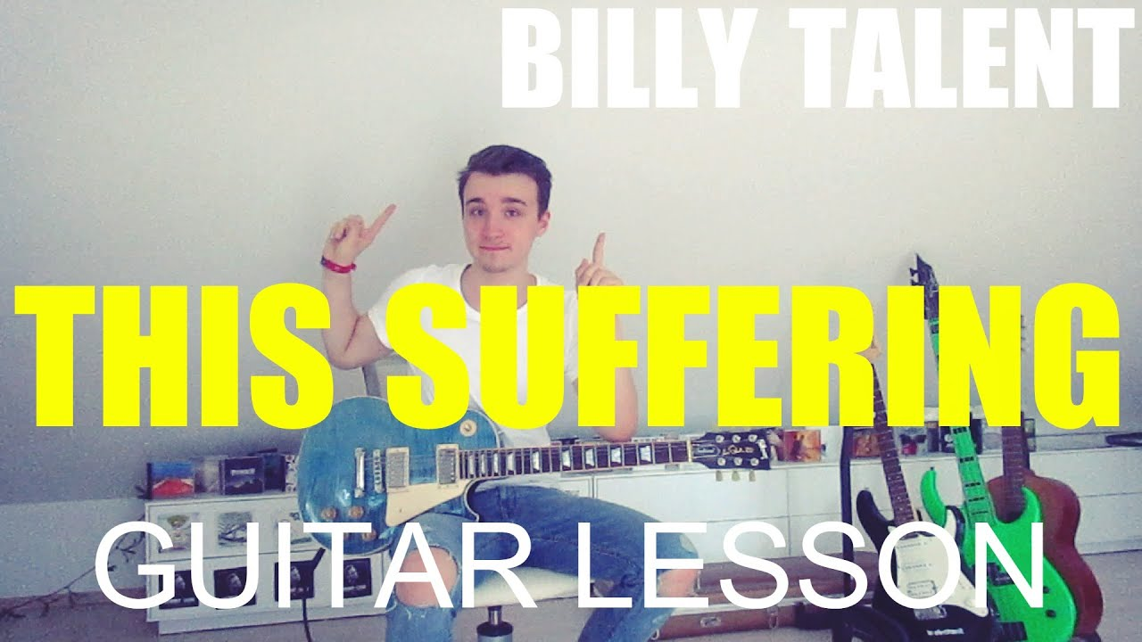 Billy talent this suffering mp3 download and lyrics.