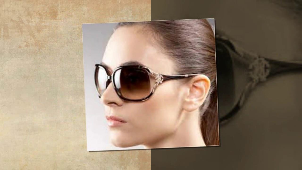c3809c438 احدث موديلات النظارات الشمسية النسائية 2017 | Women's Sunglasses | #25