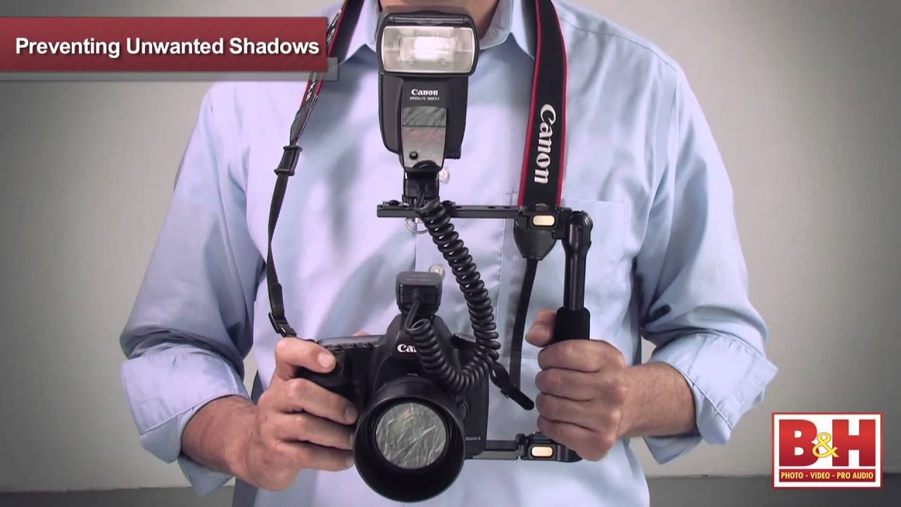Youtube Wedding Photography Tips: Wedding Photography Tips: Preventing Unwanted Shadows