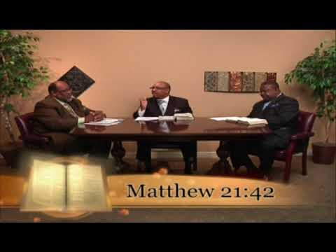 According to the Scriptures - Episode 052