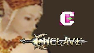 Enclave: Shadows Of Twilight (Nintendo Wii)   CFX