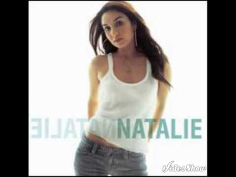 Natalie me faltas tu