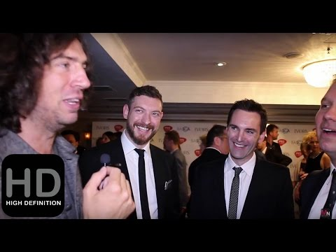 Snow Patrol I Interview I Music-News.com