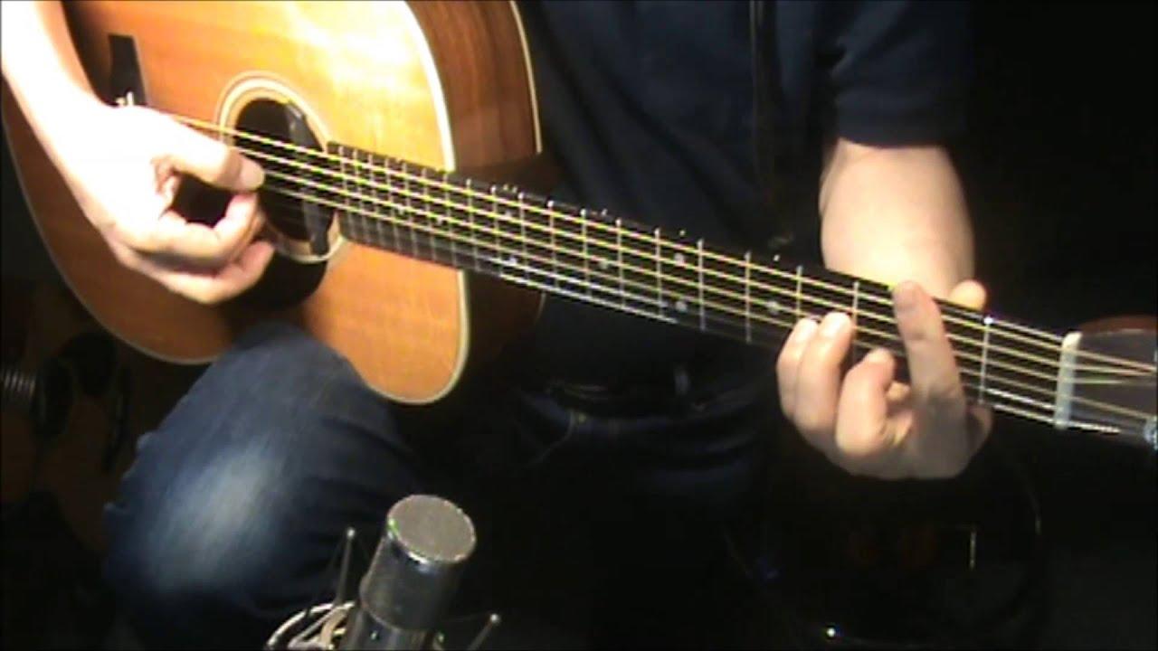 Morning Has Broken Cat Stevens Chords Cover Youtube