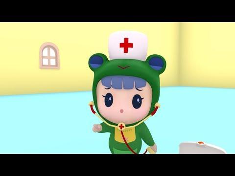 Мультфильмы для Детей - Руби-доктор