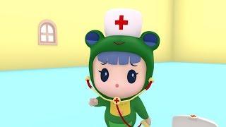 Мультфильмы для Детей - Руби и Йо-Йо - Развивающие мультики thumbnail
