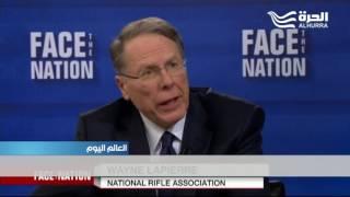 جدل في الولايات المتحدة بشأن تمرير قانون لفرض الرقابة على الاتجار بالسلاح