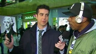 Watters' World: Presidents Day edition