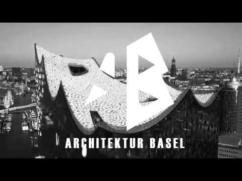 Elbphilharmonie by Herzog & de Meuron // Flight over spectactular Roof // Architektur Basel