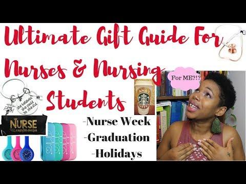 6 Great NICU Nurse Presents