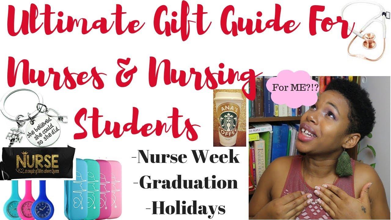Nurses & Students~Graduation