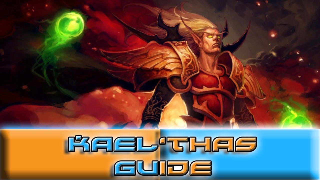 hots guide deutsch