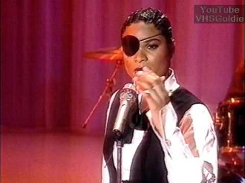 Gabrielle - Dreams - 1993