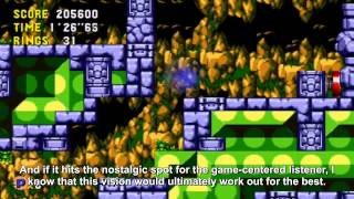 Temporal Duality (Sonic CD project) - Rexy's Perspective