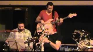 JAZZ live @ Villa Strozzi-Firenze- Florence art orchestra