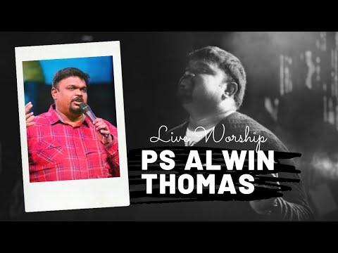 Live Worship   Ps Alwin Thomas   Zion Hill Tamil Church   Hemel Hempstead, London