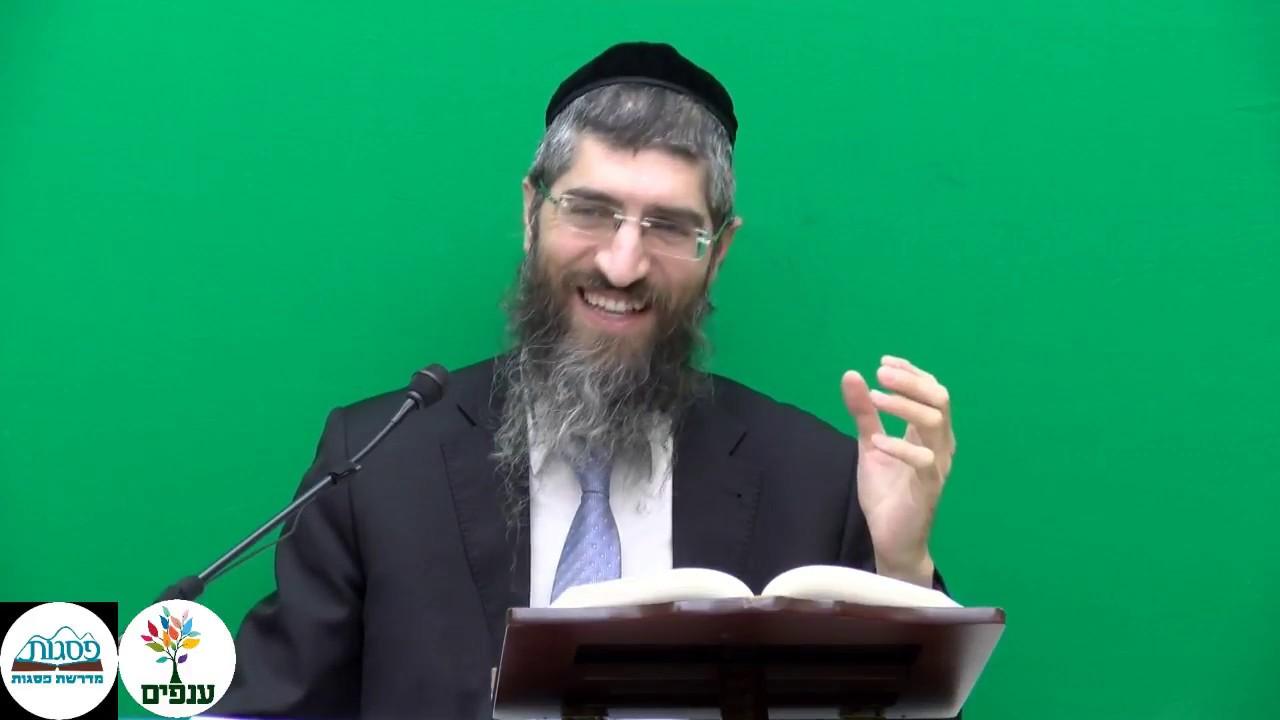 פרק 2:  סדרת כשרות המאכלים (ביטול בשישים) - הרב יצחק יוסף HD - שידור חי