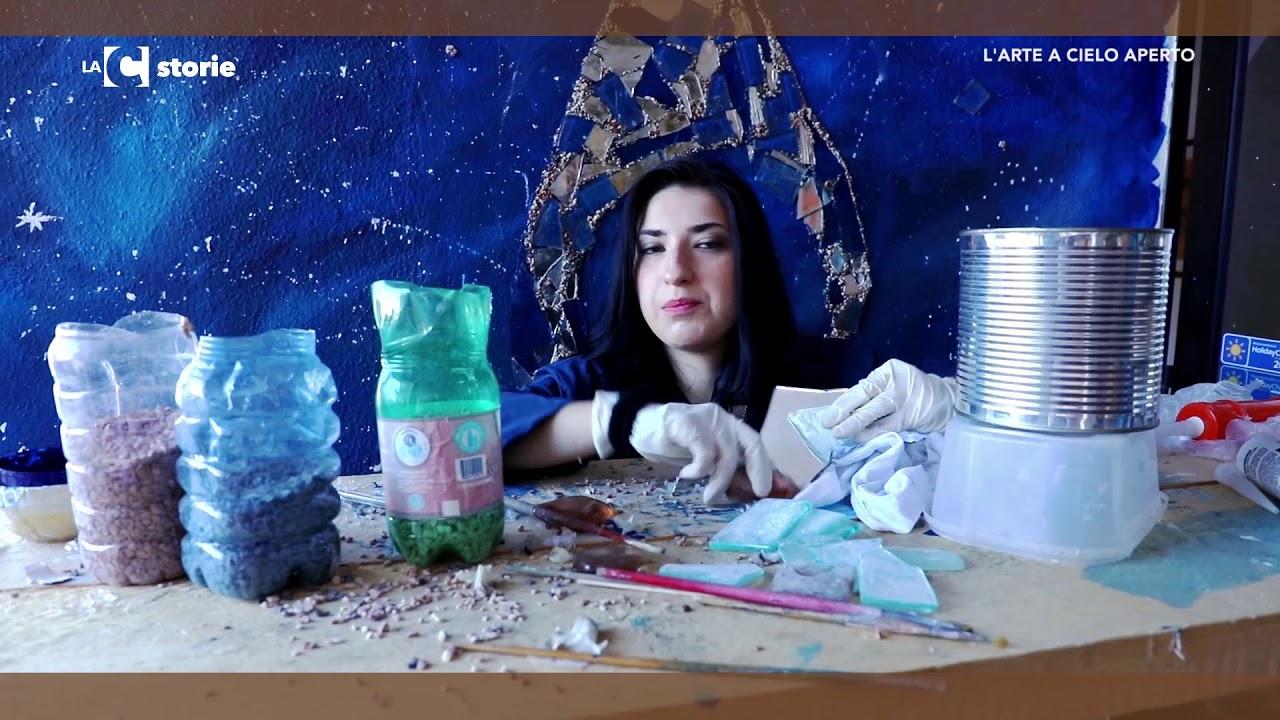 LaC Storie - L'arte a cielo aperto