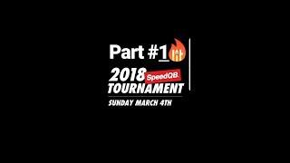 SpeedQB Tournament Part #1 Airsoft