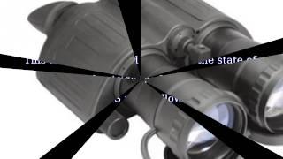 atn night scout gen 1 5x night vision binocular