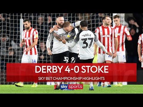 A Stoke ellen villant az angol labdarúgás fenegyereke Wayne Rooney