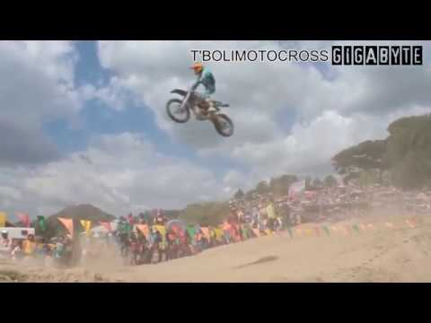 2018 Seslong Festival T'boli South Cotabato Motocross