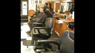 virtual haircut (audio illusion) use head phones