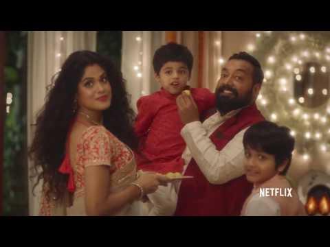 Netflix India Diwali TVC 2016 [ Featuring Anurag Kashyap ]
