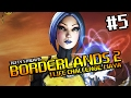 Lets Play BORDERLANDS 2 - 1 Life Challenge: Maya #5