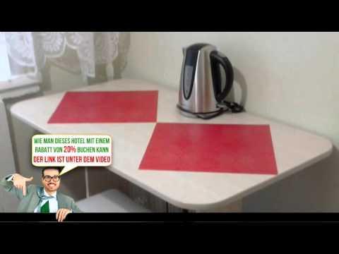 Apartamentay Na Kraylova - Novosibirsk, Russia - - HD Video