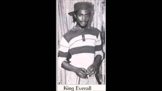 KING EVERALD - AUTOMATIC DUBPLATE