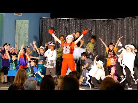 Bay Area Children's Theatre Summer Camps