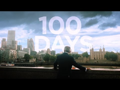Sadiq Khan's 100 Days as Mayor of London