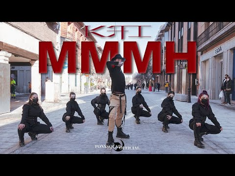 [KPOP IN PUBLIC CHALLENGE]KAI 카이 '음 (Mmmh)'  || ONE TAKE || Dance cover by PONYSQUAD OFFICIAL
