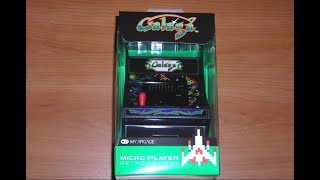 My Arcade Galaga! Mini Arcade Game!