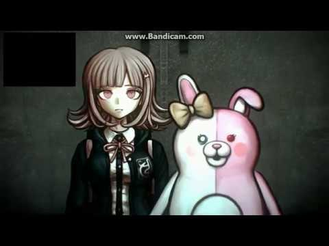 Danganronpa The Animation Wallpaper Please Insert Coin Ultimate Gamer Chiaki Nanami S