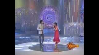 Shweta Mohan And Vijay Yesudas