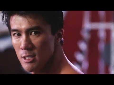 "Pure Fight Scenes: Steven Vincent Laigh: (2) ""Sword of Honor"" (1996) Tsuyoshi Abe"