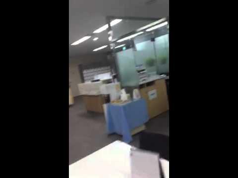 [Korea 101 : Place] Startup Incubation Center in Seoul Global Center @150916
