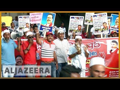 🇱🇰 Sri Lankan opposition uses weak economy as political weapon | Al Jazeera English